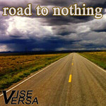 NAMATJIRA - Road To Nothing (Front Cover)
