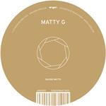 MATTY G - 50,000 Watts (Front Cover)