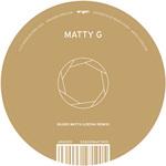 MATTY G - 50,000 Watts (Back Cover)