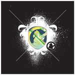 SPACE EXPLORERS/DEJAN MILICEVIC/SINISA TAMAMOVIC - Malilesapuamukesa (Front Cover)