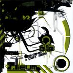 TIEUM - Shake Dat Ass (Front Cover)