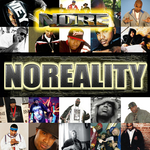 NORE - Noreality (Front Cover)