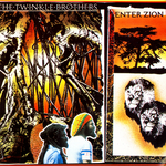TWINKLE BROTHERS, The - Enter Zion (Front Cover)