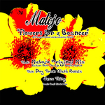 MATOJO - Flowers For A Bouncer EP (Front Cover)