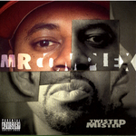 MR COMPLEX - Twisted Mister (Front Cover)