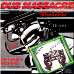 TWINKLE BROTHERS, The - Dub Massacre (Part 1 & Part 2) (Front Cover)