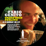 GENITO, Fabio - Undefined Feeling (Front Cover)