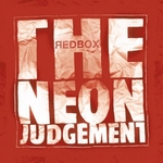 NEON JUDGEMENT, The - Redbox (Front Cover)