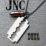 JNC - Duel (Front Cover)