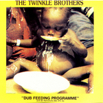 TWINKLE BROTHERS, The - Dub Feeding Program (Dub Massacre Part 6) (Front Cover)