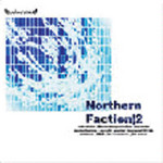 VARIOUS - Northern Faction Vol 2 (Front Cover)