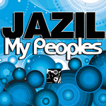 JAZIL - My Peoples (Front Cover)