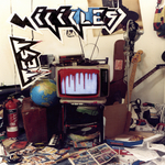 TEST ICICLES - For Screening Purposes Only (Front Cover)