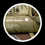 PACOU/DOMINIK MULLER/SINISTRA/ONLY - Locked Records 001 (Front Cover)