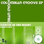 Colombian Groove EP
