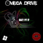 OMEGA DRIVE - Crazy Ivy (Front Cover)