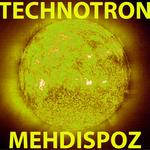 MEHDISPOZ - Technotron (Back Cover)