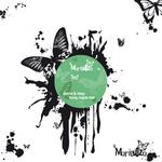 DAVIS & MAY - Flying Marple Leaf (Front Cover)