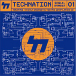 VARIOUS - Technation (Front Cover)