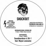 SOUNDMURDERER/SK-1/TECH LEVEL 2 - Whowanseekwar (Front Cover)