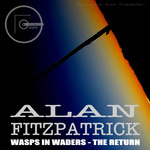 FITZPATRICK, Alan - Wasps In Waders (Front Cover)