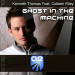 THOMAS, Kenneth feat COLLEEN RILEY - Ghost In The Machine (Front Cover)