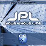 JPL - Your Whole Life (Front Cover)