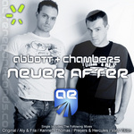 ABBOTT/CHAMBERS - Never After (Front Cover)