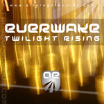 EVERWAKE - Twilight Rising (Front Cover)