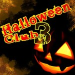 VARIOUS - Halloween Club Vol 3 (Front Cover)