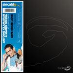 CLAMARAN, Antoine/MAARIO OCHOA feat LULU HUGHES - Give Some Love (Back Cover)