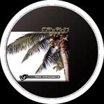 FELGUK - Palmtree (Front Cover)