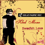 MONE, Kled - Swedish Love (Front Cover)