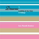 GOLDFISH UND DER DULZ - 13 Klange (Front Cover)