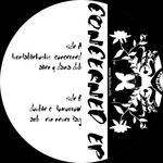 TURNTABLEHOSHIS/ALEX Q/DOUBLE C/ARB - Concerned EP (Front Cover)