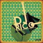DJ RICO - Vibes On The Dancefloor EP (Front Cover)