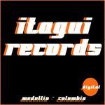 CAST, Daniel/DJ SHAKUR/DJ A2 - Estigma (Front Cover)