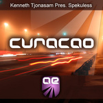 TJONASAM, Kenneth presents SPEKULESS - Curacao (Front Cover)
