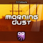 3 COLOURS - Morning Dust (Front Cover)