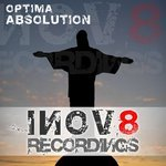 OPTIMA - Absolution (Front Cover)