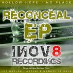 RECONCEAL - Hollow Hope (Front Cover)