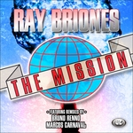 BRIONES, Ray - The Mission (Front Cover)