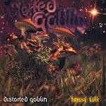 Forest Talk EP