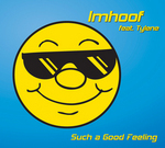 IMHOOF feat TYLENE - Such A Good Feeling (Front Cover)