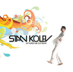 KOLEV, Stan - Emotional Content (Front Cover)