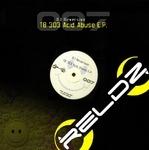 DJ REVERSIVE - TB 303 Acid Abuse EP (Front Cover)