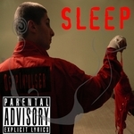 DEEPIMPULSER - Sleep (Front Cover)