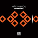 MARTINI BROS - From Buleaux (Front Cover)