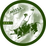 MOSSA - Indulto (Front Cover)