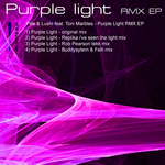 Purple Light Remix EP